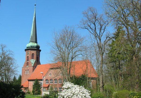 Die Samtgemeinde Sittensen und Ihre barocken Kirchen
