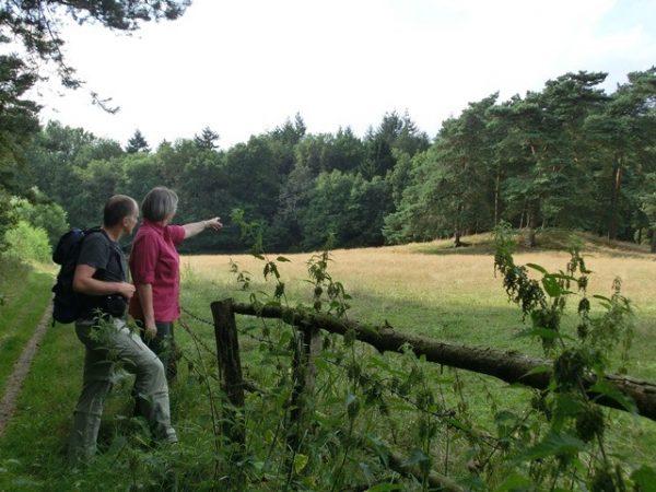 Die Nordpfade in der Samtgemeinde Sittensen im Kreis Rotenburg