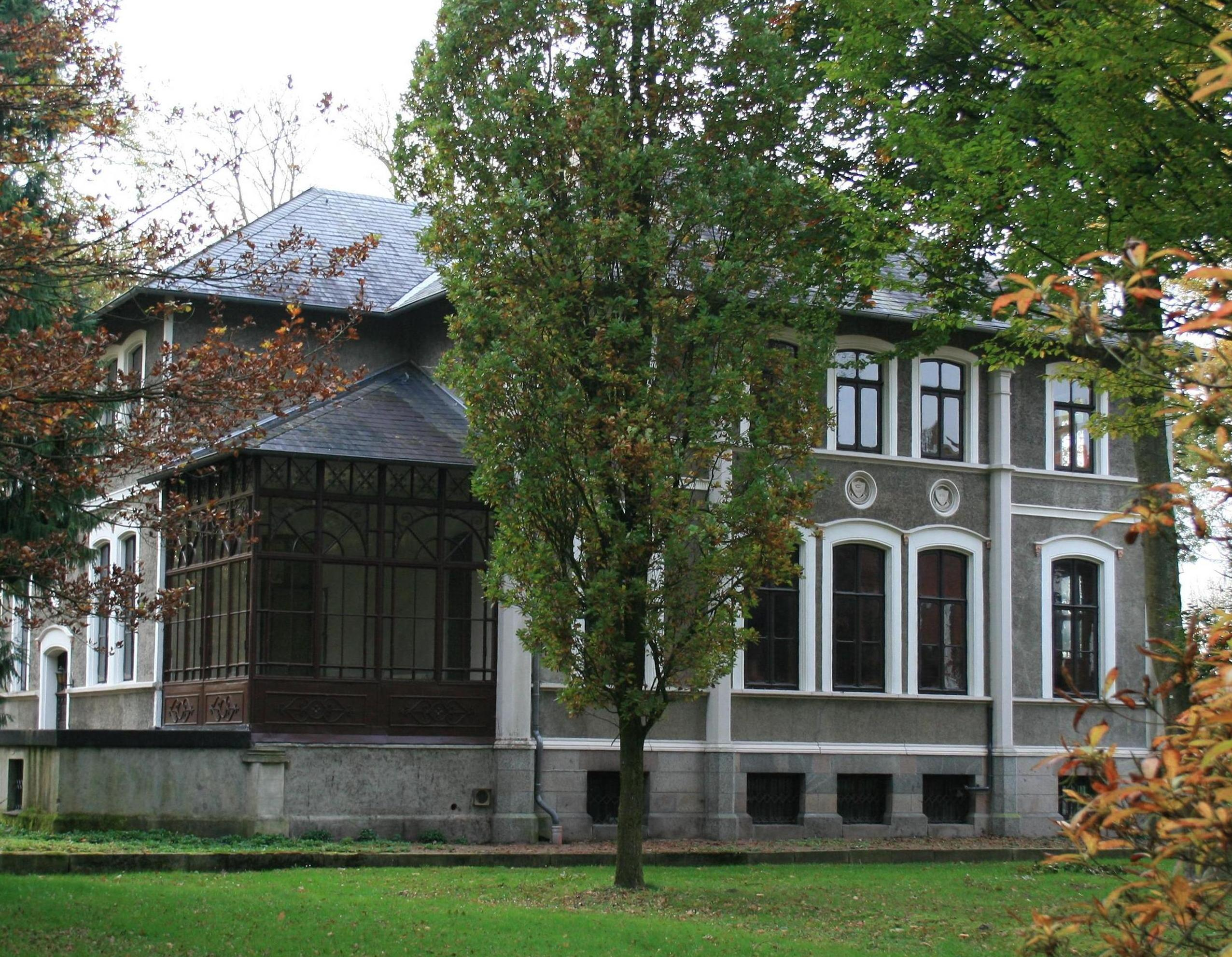 die Klosterburg in der Samtgemeinde Sittensen
